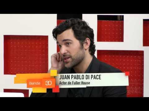 JUAN PABLO DI PACE  FULLER HOUSE