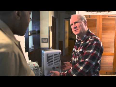 Home Heating Safety Tips for Older Adults