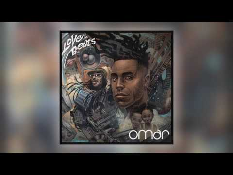 11 Omar - Grey Clouds Freestyle Records