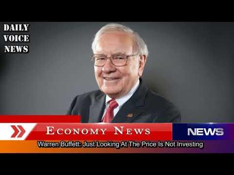 Warren Buffett - Global Financial Market Crisis 2018 is Emergency