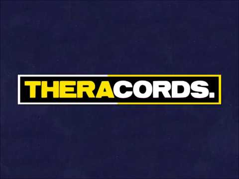Theracords Radio Show 205 - Mixed By Phrantic