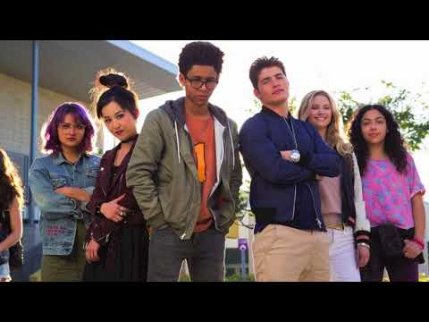 Don't Run By Mr Little Jeans (Marvel's Runaways Trailer Music)