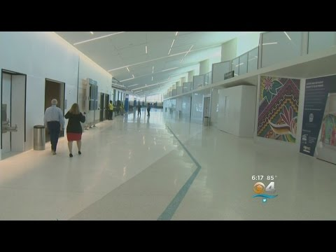$200M Concourse At Ft. Lauderdale Airport Allows For Airline Growth