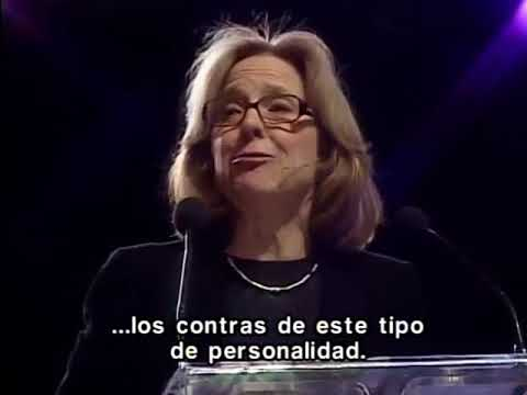 Love dilemmas - Helen Fisher - CDI 2009