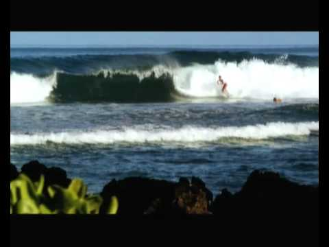 VANS TRIPLE CROWN O'NEILL 2010  FUEL TV PORTUGAL