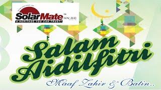 Solar Water heaters Malaysia Ramadan 2016