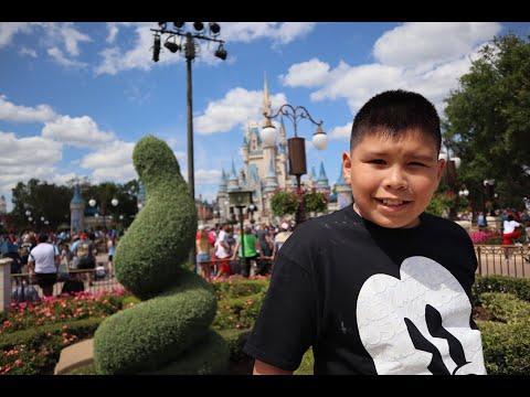 Disney Trip 2019    Had A Blast!!