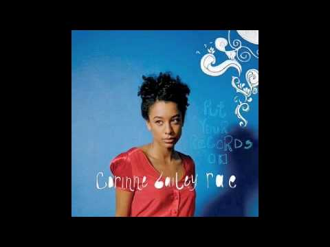 Put Your Records On (acoustic) - Corinne Bailey Rae