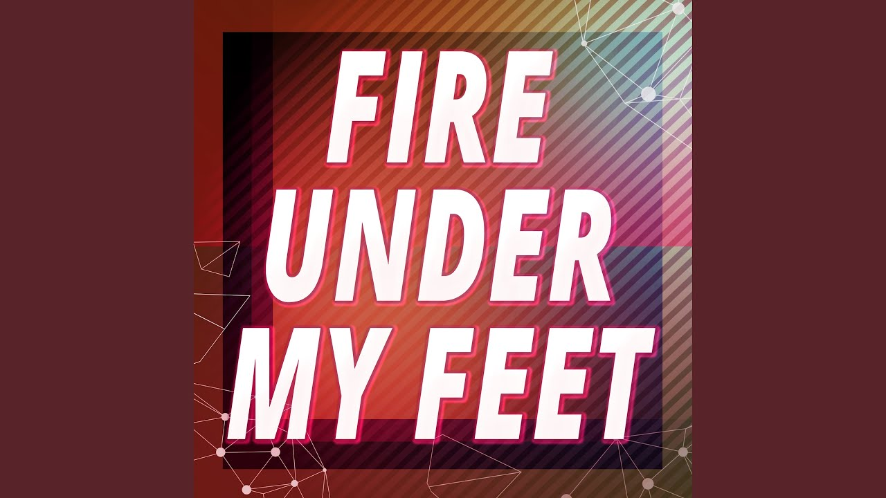 Fire Under My Feet Originally Performed By Leona Lewis Karaoke Version