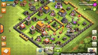 VOLVERÁ CLASH OF CLANS!! / CLASH OF CLANS EP EXTRA