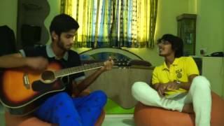 Download Hindi Video Songs - mashup of kisi roz tumse,tere bina zindagi se koi and gulabi ankhee