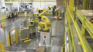 видео: Работа склада Amazon