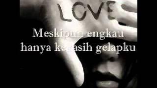 Video Kekasih Gelapku - Ungu (Lyric) download MP3, 3GP, MP4, WEBM, AVI, FLV Agustus 2017