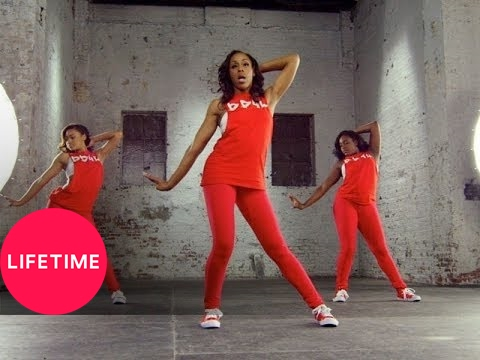 Bring It!: How to Dance Like a Doll: Coach D | Lifetime