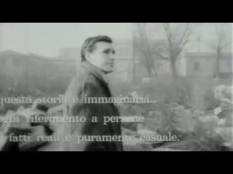La Rimpatriata regia di Damiano Damiani, 1963 Parte 1