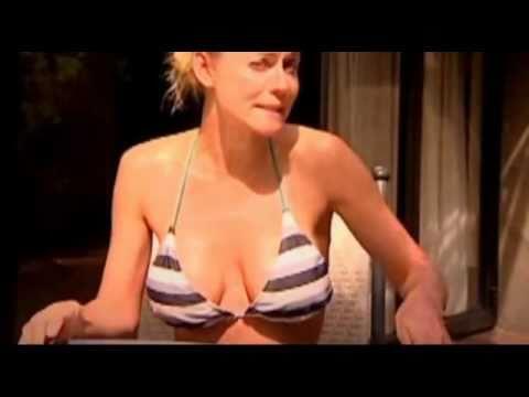 show bikini gadget Polly