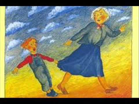 Oma schreit der Frieder Kapitel 1 Picknick