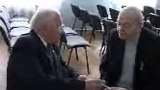 В Московском Доме учителя. Соловейчиковские чтения. Октябрь 2010
