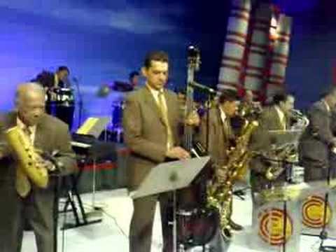 """Orquesta Carlos Campos """"Campanario"""""""