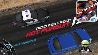 Need for Speed Hot Pursuit Para Android