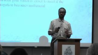 Yancey on Principles for Successful Multiracial Churches