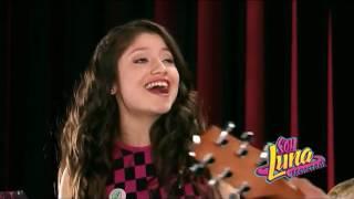 """Soy Luna 2 - Luna et Simon chantent """"Siempre Juntos"""" (épisode 16)"""