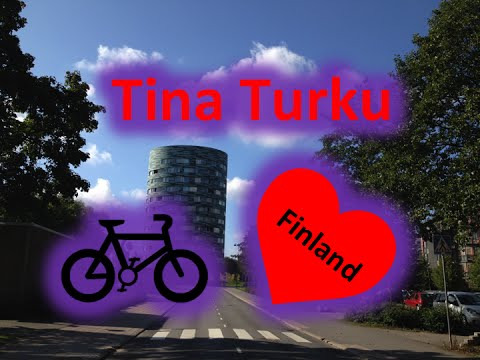 Student Village ➸ Turku University Campus ☀ Vappu ☀ Finland