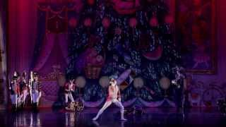 9. Moscow Ballet's Great Russian Nutcracker - The Rat King Appears