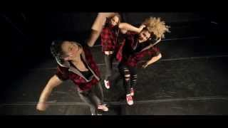 "Love Dance Agency - ""HipHop Don"