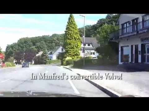 Germany Part 3, Kürten, Bergisches Land