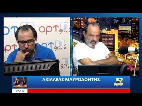 Σπορ Σκορ Ρεκορ by Radio 30-09-2020