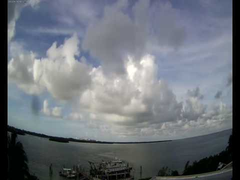 Cloud Camera 2017-06-30: U of Miami Rosenstiel School