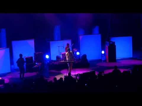 Metronomy - Everything Goes My Way (Live) - Nuits de Fourvière 2012, Lyon, FR (2012/07/05)