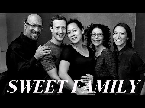 Mark Zuckerberg's Life Style with Facebook & his Family 2017
