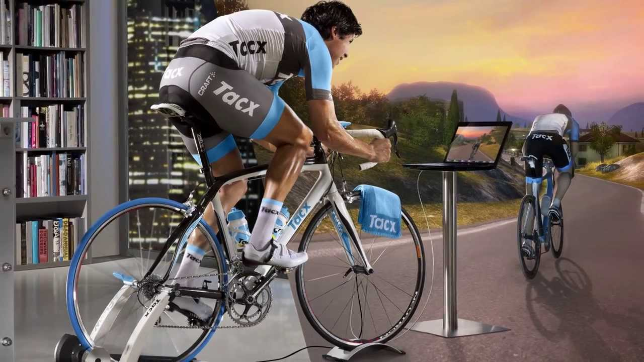 Zwift Home Trainer Basic