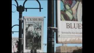 SKIP JAMES ~ Vicksburg Blues