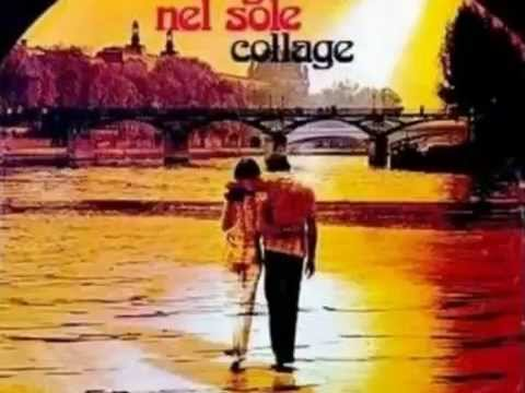 Due ragazzi nel sole, Collage , by Prince of  roses