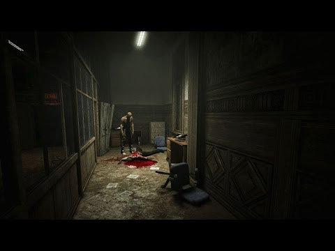 outlast trinity 18 minutes gameplay ps4 pro 1080p60