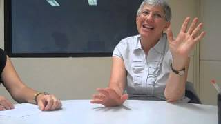 Brain plasticity: interview with a stroke survivor