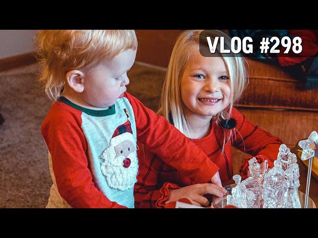 VLOG #298 / CHRISTMAS EVE! / December 24, 2020