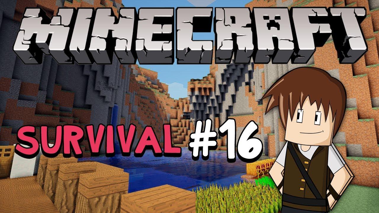 minecraft survival ep 1 jazzghost