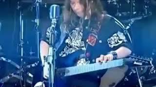 Callum The Heavy Metal Kid, Enter Sandman