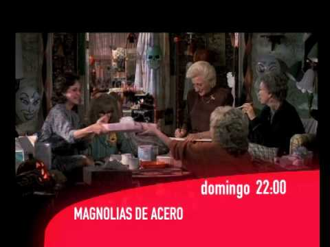 steel magnolias from YouTube · Duration:  1 minutes 31 seconds