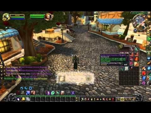 WOW - Guild Vault Voucher (7th Slot)