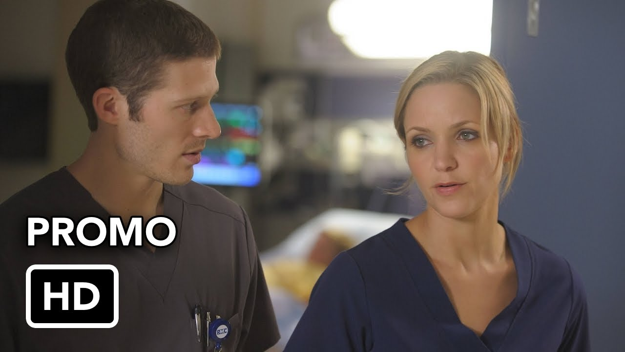 """Download The Mob Doctor 1x03 Promo """"Protect and Serve"""" (HD)"""