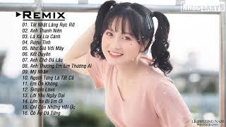 Anh Thanh Niên Remix, Anh Thanh Niên 💋 EDM Htrol Remix 💋 Nhạc EDM Nhẹ Nhàng 2020