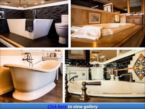 Bathroom Showrooms In San Diego