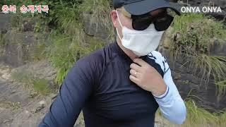 [#ONYAONYA] #송추계곡 | 계곡 물이 정말 맑…