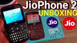 Jio Phone 2 Unboxing & Full Review | Jio Phone 2 Tips and Tricks by Indian Jugad Tech
