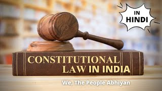 Law And Indian Constitution | Workshop Material (Hindi)
